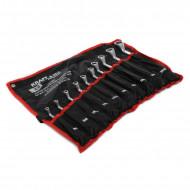 Set chei inelare duble 10 elemente 6-32mm KraftDele KD10941