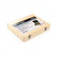 Set de 8 burghie cobalt 14-25,5 mm KraftDele KD10243