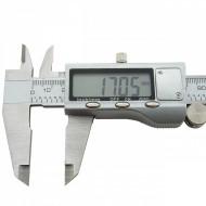 Subler electronic otel inoxidabil 150mm 0.01mm VERKE V86000