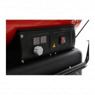 Tun caldura pe Disel cu termostat electronic 55 kW KraftDele KD11712