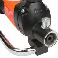 Vibrator pentru beton 2300W Lancie de 6m KRAFTDELE KD10844