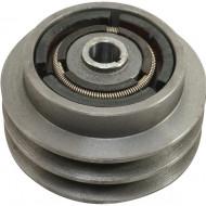 Ambreaj automat centrifugal 145mm x 25,4mm V10018 Verke