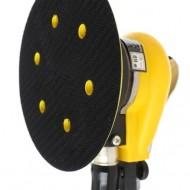 Aparat de slefuit excentric pneumatic KraftDele KD1543