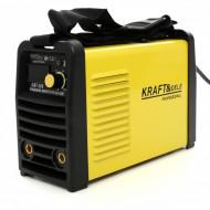 Aparat de sudura Invertor Afisaj electronic MMA 300A KD1856 KraftDele
