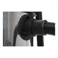 Aspirator industrial pentru scule 1400W 50L KraftDele KD485 TBC