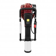 Batator de stalpi cu motor termic 2CP 55J 1350 bpm HT-PILOT-1500 Hillvert 10090147