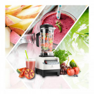 Blender de mare viteza Katana 1.5kW 38.000rpm Royal Catering 10010776
