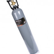 Butelie 8 litri, pentru  CO2 KraftDele KD1830