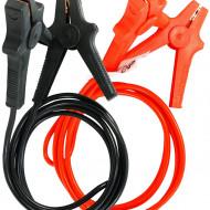 Cabluri curent auto 12-24V 300A 3m 16mm2 V80077 Verke
