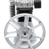 Cap compresor de aer cu 2 pistoane 5.5kW 820L/min KraftDele KD1494 TBC