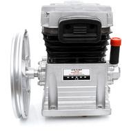 Cap compresor de aer cu 2 pistoane 700l 3kW / 4CP KraftDele KD1493 TBC