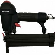 Capsator pneumatic industrial 2in1 capse G18 5.7x16-40mm si cuie 15-50mm 100 buc Adler MA605