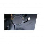 Circular cu masa pentru lemn 200mm 1200W KraftDele KD556