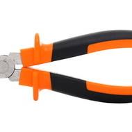 Cleste de Taiat Profesional Nichel Mat 160 mm KraftDele KD10803
