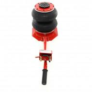 Cric pneumatic 2T tip perna de aer cu ridicare 130-300 MM KD368