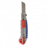 Cutter 18mm cu rezerva 6 lame KD10960