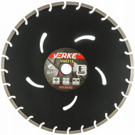 Disc diamantat pentru beton 400X32X3.6mm V44315 Verke