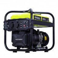 Generator de curent pe benzina tip invertor 2000W 230V 4CP KD135 KraftDele
