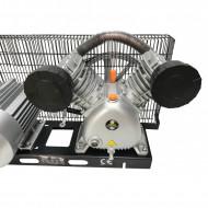 Grup pompa compresor 600 l/min 8 bari motor 5.5kW V2090 V81147 Verke