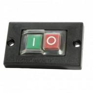Intrerupator electromagnetic monofazat 4 pini 6A 220V B-CM0001 Barracuda