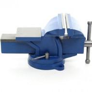 Menghina triaxiala rotativa cu nicovala 75 mm KraftDele KD1100 TBC