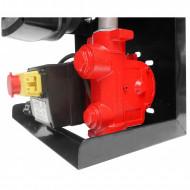 Mini pompa carburant cu contor 60 l/min CPN VYB-60A 230V 370W V80153 VERKE