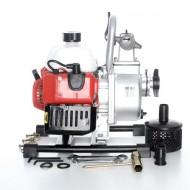 Motopompa apa 200l/min 2HP motor pe benzina KraftDele EC772