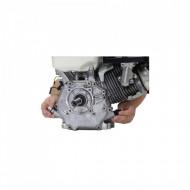 Motor termic 4 timpi OHV 7.0CP diametru arbore 19mm + ambreiaj Barracuda B-GX160.70