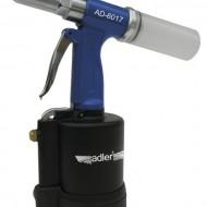 Pistol pentru nituire pneumatic ADLER AD-6017 PROFESIONAL