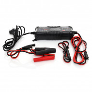 Redresor auto digital 6-12V 2A/4A AGM, EFB, GEL KraftDele KD1289