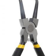Set clesti sigurante Seeger si coliere 4 tipuri KraftDele KD10322