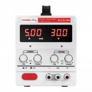 Sursa tensiune de laborator 0-30V 0-5A DC 150 W 10021064 Stamos Soldering