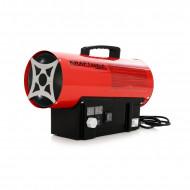 Tun caldura cu gaz GPL cu termostat 25KW KD11705 KraftDele
