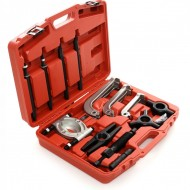 Set PROFESIONAL de Extragere Rulmenti 21 elemente KraftDele KD10170