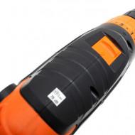 Autofiletanta cu mandrina rapida 10mm cu LED 880W KraftDele KD1673