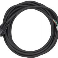Cablu electric 5m H07RN-F3G1.0 negru cu stecher turnata DE/BE B1160690 Brennenstuhl