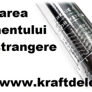 Cheie dinamometrica 28-210 Nm, KraftDele KD10203
