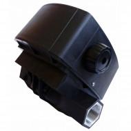 Contor mecanic pentru combustibil pentru pompa V80210 VERKE