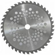 Disc de taiere pentru motocoasa tip B 255X25,4X40T V90151 DEGET
