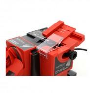 Dispozitiv de ascutit cutite si foarfece 150W KraftDele KD1552