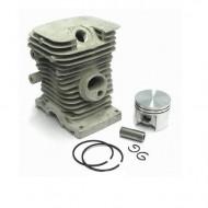 Kit cilindru+piston pentru drujba STIHL MS180 B-QG18038