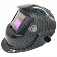 Masca de sudura automata, cu LCD Profesionala VERKE V75206