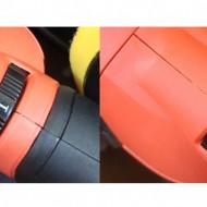 Masina de polisat, lustruit auto 2600W 180mm 3800rpm KraftDele KD1726