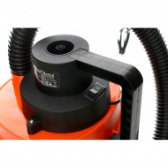 Mini aspirator auto la bricheta 12V 155W KraftDele KD487