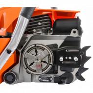 Motoferastrau drujba pe benzină 380mm 3 CP VERKE V90013