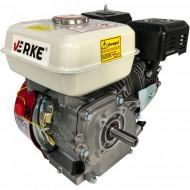 Motor termic 4 timpi OHV 6.5CP diametru arbore 20mm VERKE V60253