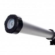 Pistol manual pentru aplicat silicon tip tub si salam KD10369 KraftDele
