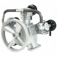 Pompa compresor de aer cu 3 pistoane 360l/min 3-4kW W3065 V81134 Verke