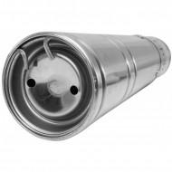 Pompa submersibila 1200 l/h 370 W 50m VERKE V60050