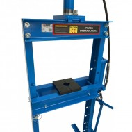 Presa hidraulica pentru rulmenti 20 tone cu pedala VERKE V80147